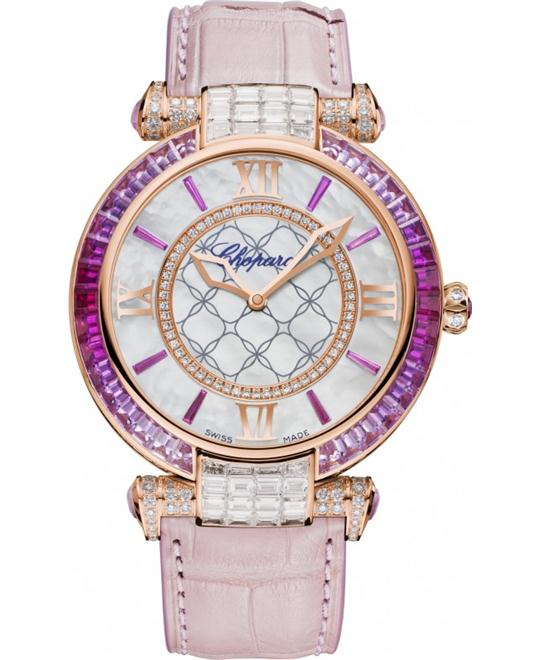 Chopard Imperiale 384239-5010 Joaillerie Watch 40mm