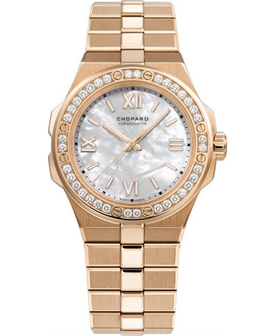 Chopard Alpine Eagle 295370-5002 Small 36mm