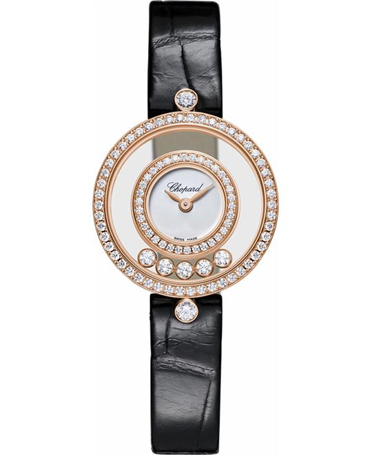 HAPPY DIAMONDS 203957-5201 ICONS WATCH 25