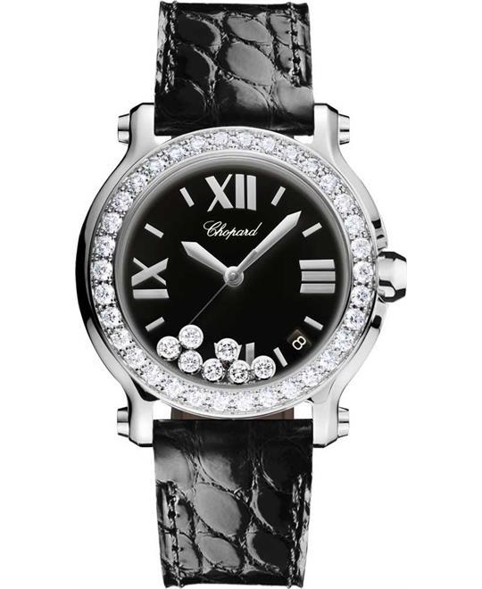 đồng hồ Chopard Happy Sport 278475-3048 Round 36mm