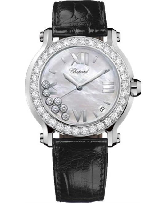 Chopard Happy Sport 278476-2002 Watch 36mm