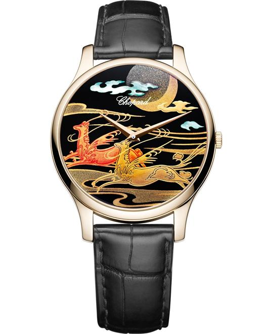 Chopard L.U.C Xp Urushi 161902-5045 Watch 39.5mm