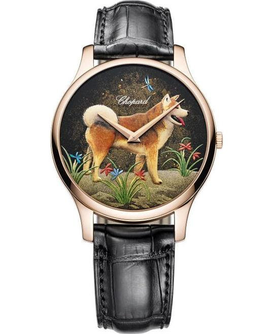 CHOPARD L.U.C XP URUSHI 161902-5067 LIMITED EDITION