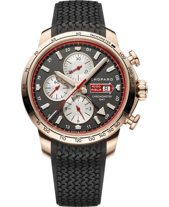 Chopard Mille Miglia 161292-5001 Anthracite Watch 44mm