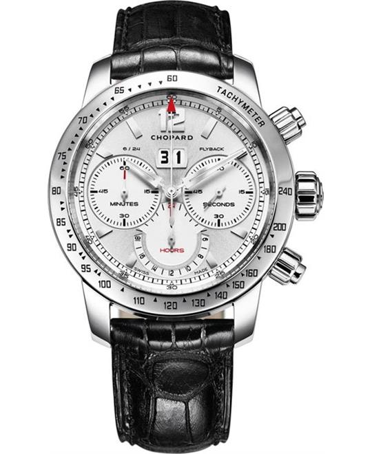 Chopard Mille Miglia 168998-3002 Jacky Ickx Limited Watch 42.5mm