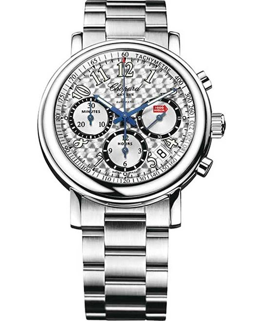 Chopard Mille Miglia Automatic Chronograph Watch 39mm