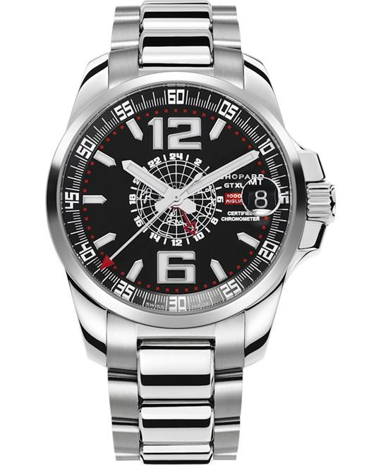 Chopard Mille Miglia Gran Turismo XL GMT Watch 44mm
