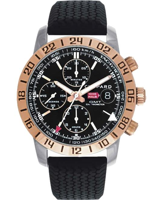 Chopard Mille Miglia 168482-9001 Men's Watch 42mm