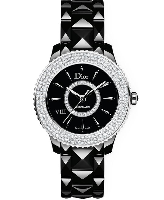Christian Dior Dior VIII CD1235E1C001 Diamonds 33