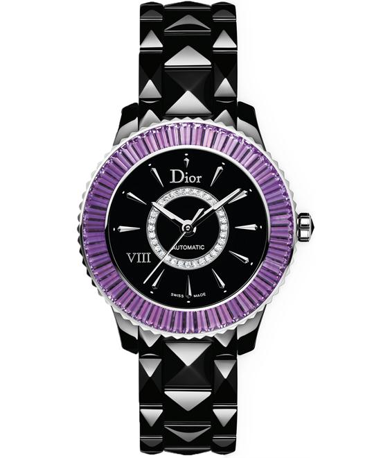 Christian Dior Dior VIII CD1235F5C001 Automatic 33