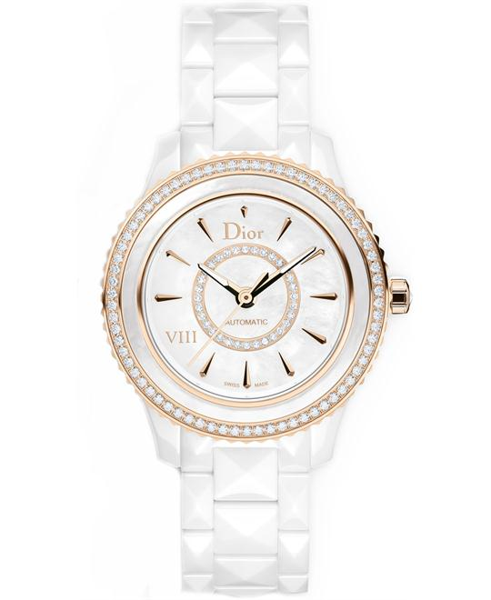 Christian Dior Dior VIII CD1235H1C001 Automatic 33