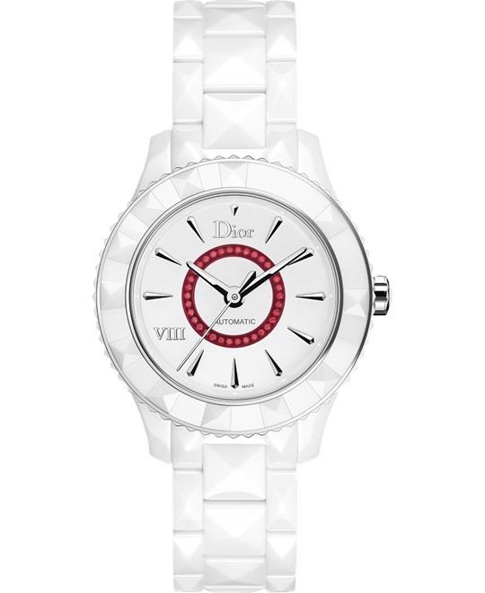 đồng hồ Christian Dior Dior VIII CD1245E8C001 Automatic 38