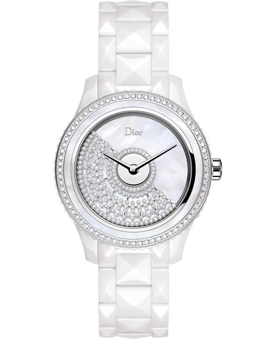 Christian Dior Dior VIII CD124BE4C001 Automatic Watch 38