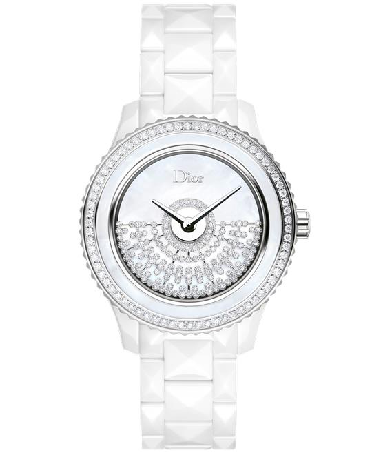 Christian Dior VIII Grand Bal CD123BE1C001 Watch 33mm