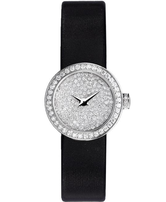 Christian Dior La D De Dior CD040160A001 Watch 19