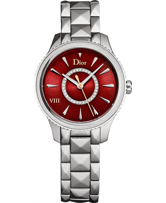 Christian Dior Montaigne CD152110M010 Watch 32mm