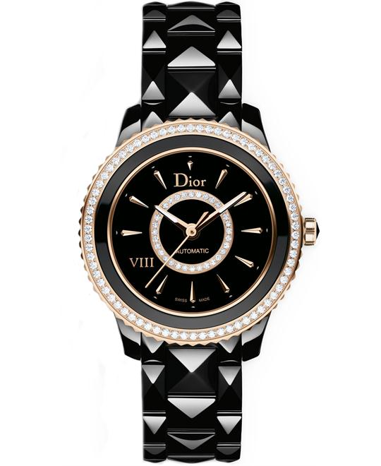 Christian Dior Dior VIII CD1235H0C001 Automatic Watch 33