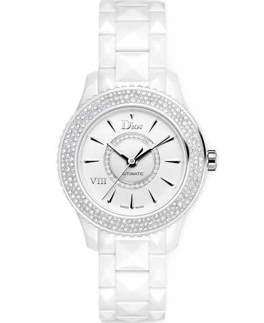 Christian Dior Dior VIII CD1245E5C001 Automatic 38