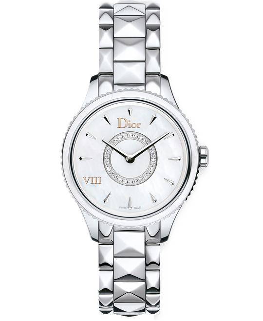 Christian Dior Dior VIII CD151111M001 Diamonds 25
