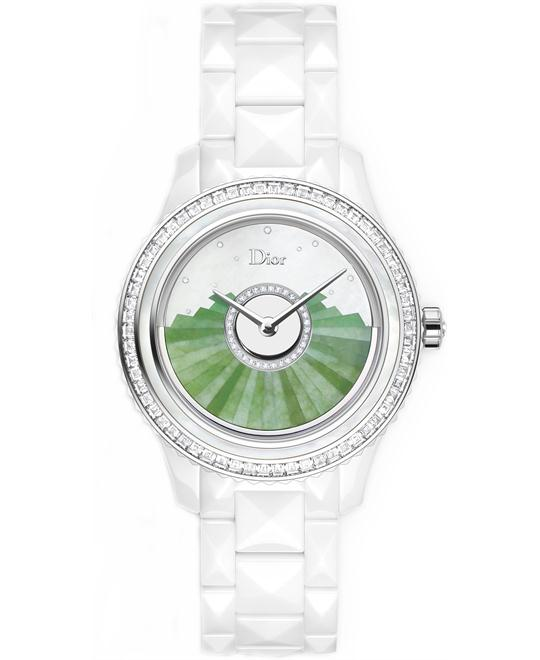 Christian Dior Dior VIII CD124BF2C002 Watch 38