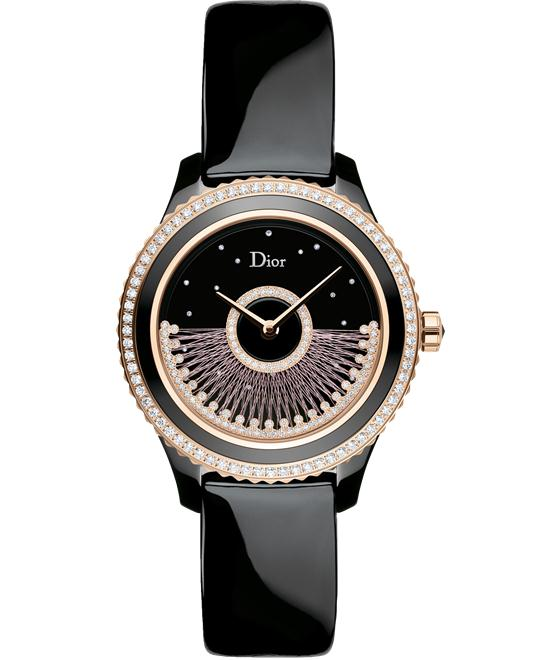 Christian Dior Dior VIII CD124BH4A001 Watch 38