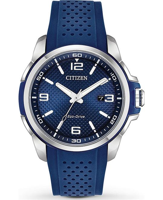 Citizen DRIVE AR- Action Required Men's Watch 45mm