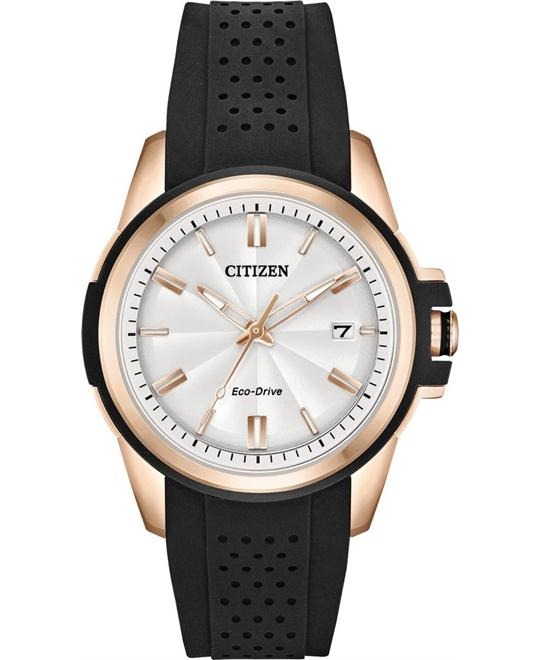 Citizen DRIVE Ar-Action Required Watch 38mm