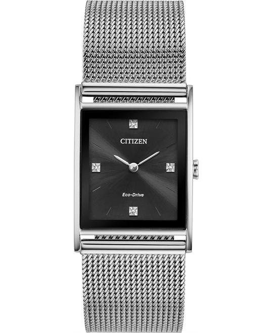 Citizen Axiom Unisex Watch 26x37mm