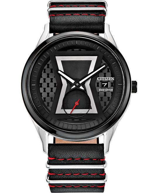 Citizen Black Widow Watch 40mm