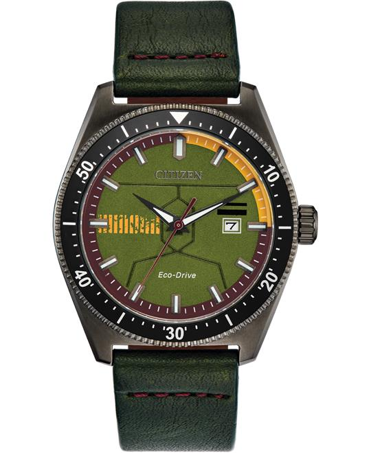 Citizen Boba Fett Limited Edition 43mm