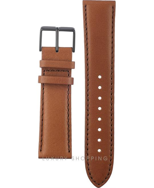 Citizen Brown Leather Strap 22/20