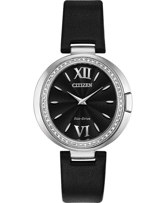 Citizen Capella Collection Watch 34mm