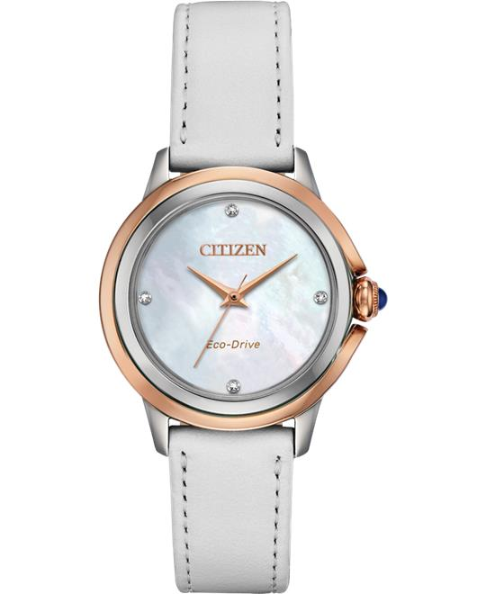 Citizen Ceci Eco-Drive Watch 32mm