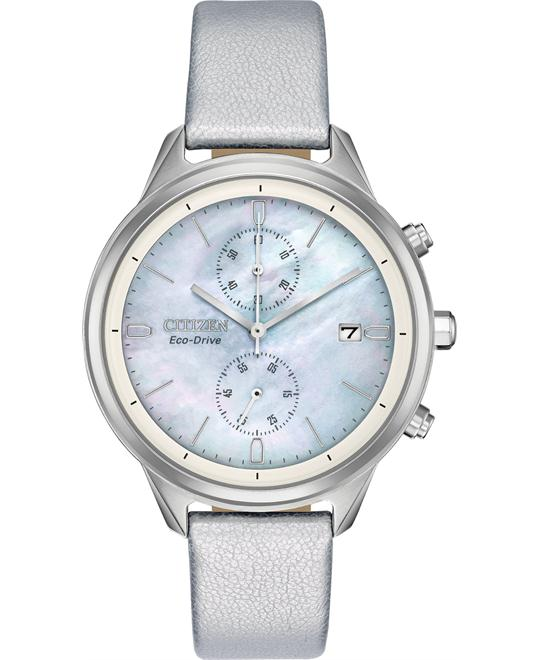 Citizen Chandler Women's Watch 39mm