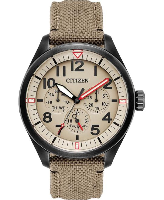 Citizen Chandler Titanium Men's Watch 43mm