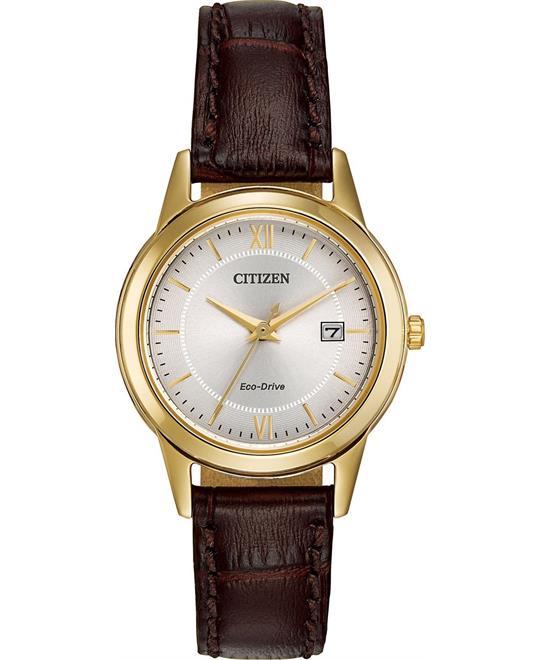 đồng hồ nữ Citizen Corso FE1082-BACJ Watch 29mm