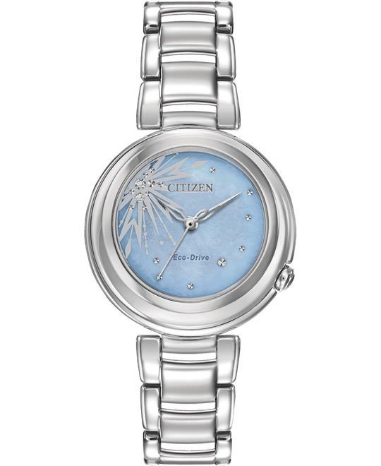 đồng hồ nữ Citizen Disney Elsa Frozen 2 Watch 31mm