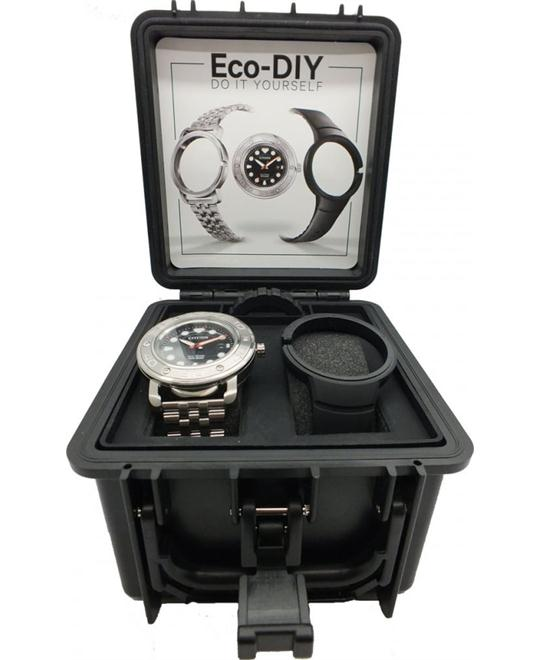 CITIZEN Eco-DIY Men's Watch 46mm