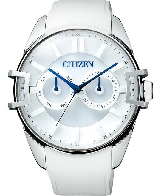 CITIZEN ECO-DRIVE EYES LIMITED EDITION 43MM