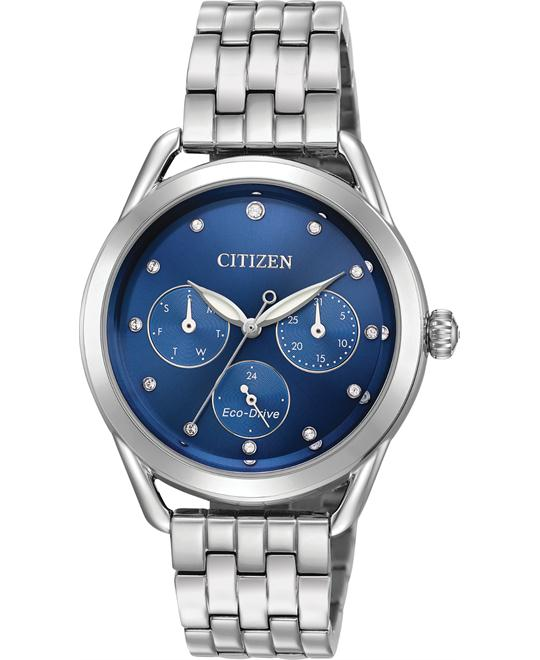 Citizen Drive LTR-Long Term Relationship Watch 38mm