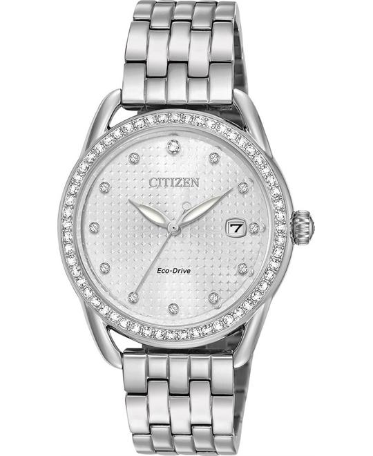 Citizen LTR-Long Term Relationship Women's Watch 37mm