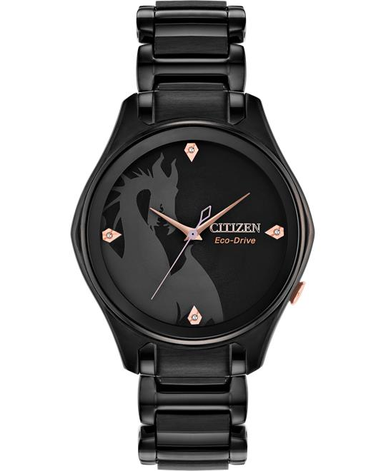 Citizen Maleficent Ceramic Watch 34mm
