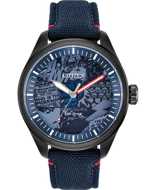 Citizen Marvel Heroes Men's Watch 43mm