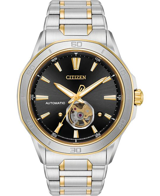 Citizen Octavia Signature Automatic Watch 44MM