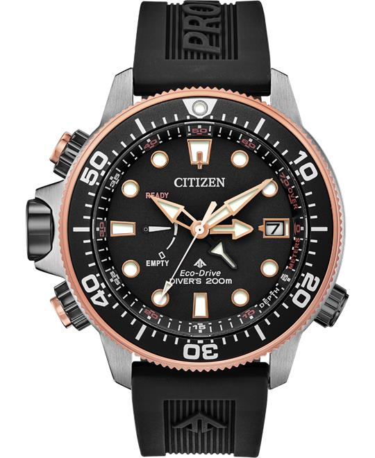 Citizen Promaster Aqualand 30th Anniversary Limited 46