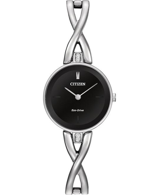 CITIZEN Silhouette Ladies Watch 23mm