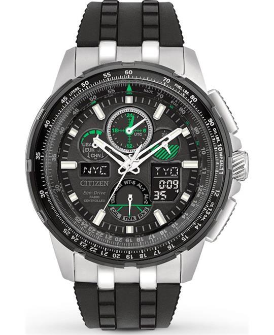 CITIZEN Skyhawk A-T Chronograph Perpetual Watch 47mm