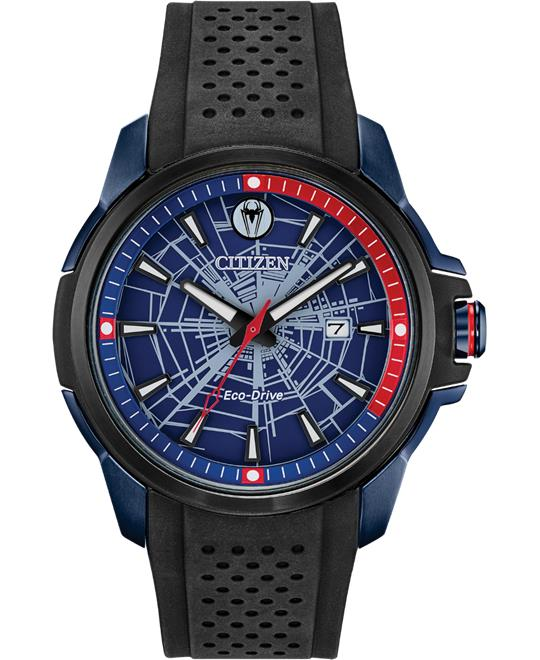 Citizen Spider-Man Marvel Men's Watch 44mm