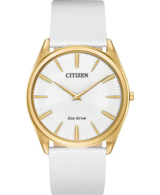 Citizen Stiletto White Ladies Watch 39mm