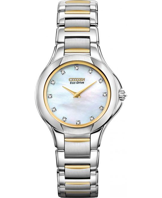 Citizen Fiore Women's  Japanese Watch, 29mm